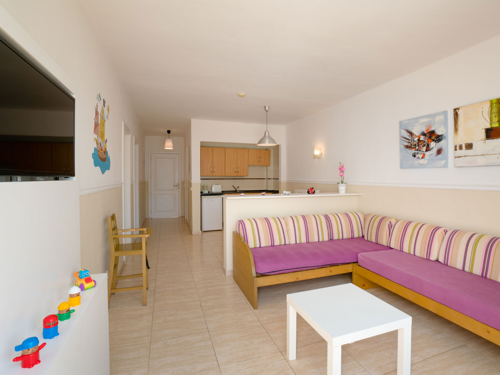 Gallery galeon playa apartments
