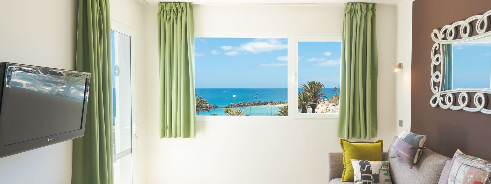 Appartements à Costa Teguise