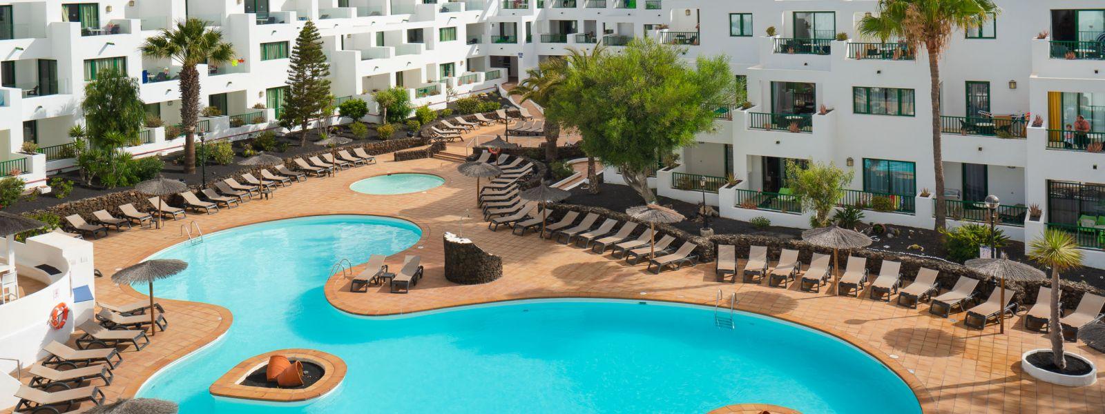 Offres appartements à Costa Teguise