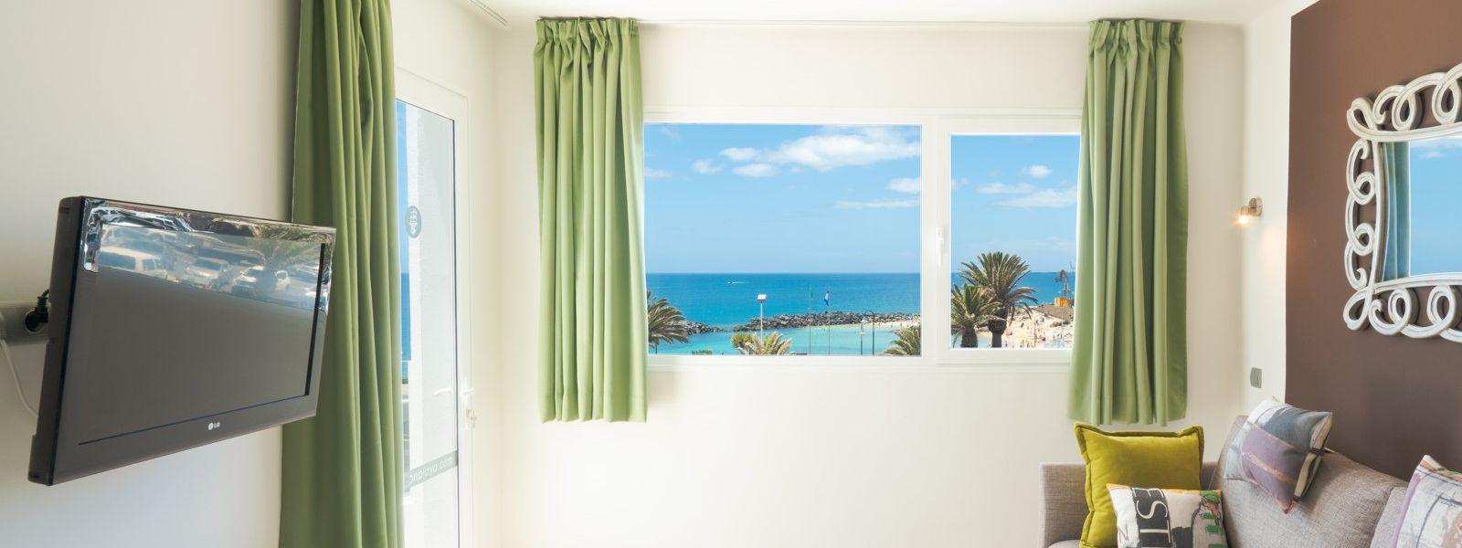 Lanzarote holidays deals